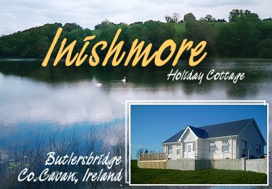 location de vacances inishmore cottage cavan irlande